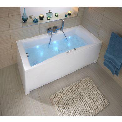 Tablier pour baignoire balnéo droite LAGUNE - Salle de bains