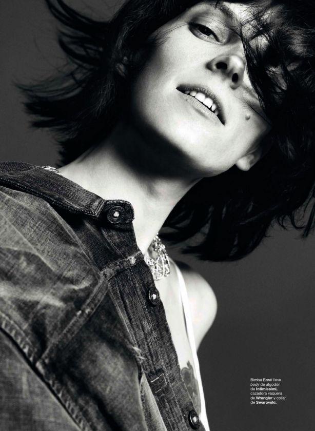 awesome Harper\'s Bazaar Espanha | Editorial Maio 2013 | Laura Ponte, Bimba Bose…