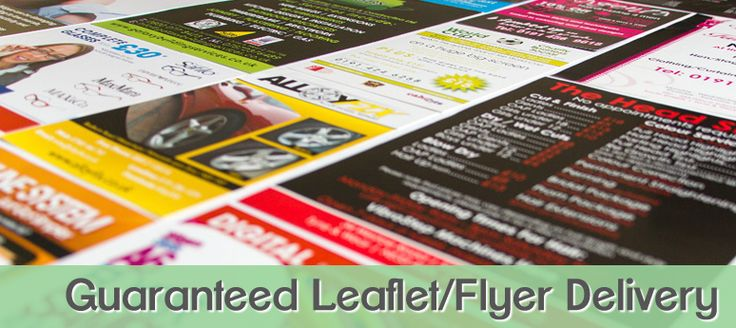 http://leafletdistributionx.co.uk Leaflet Distribution offer an affordable and reliable leaflet distribution service to homes throughout Yorkshire. As a family run business, we have an enviable reputation for the reliable distribution of your marketing material, honesty and integrity. We are the most competitive leaflet distribution company in the local area too!  We work closely with our customers, using our expertise and their local knowledge to ensure we provide the best service possible.
