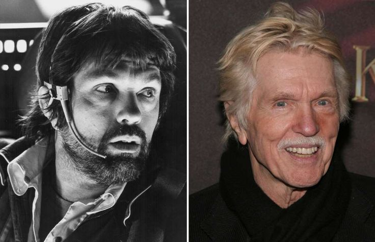 """The 'Alien' movies: Where are they now?      Tom Skerritt ﴾1979, 2013﴿  -    Skerritt played Dallas, the captain of the Nostromo. During the film shoots, the spacesuits that Skerritt, John Hurt and Veronica Cartwright  wore were extremely heavy, and they required a nurse to constantly keep supplying them with oxygen. He was seen as Ulysses S. Grant in  the 2014 film """"Field of Lost Shoes."""" His upcoming films are """"A Hologram for the King"""" ﴾2016﴿ and """"Day of Days"""" ﴾2016﴿"""