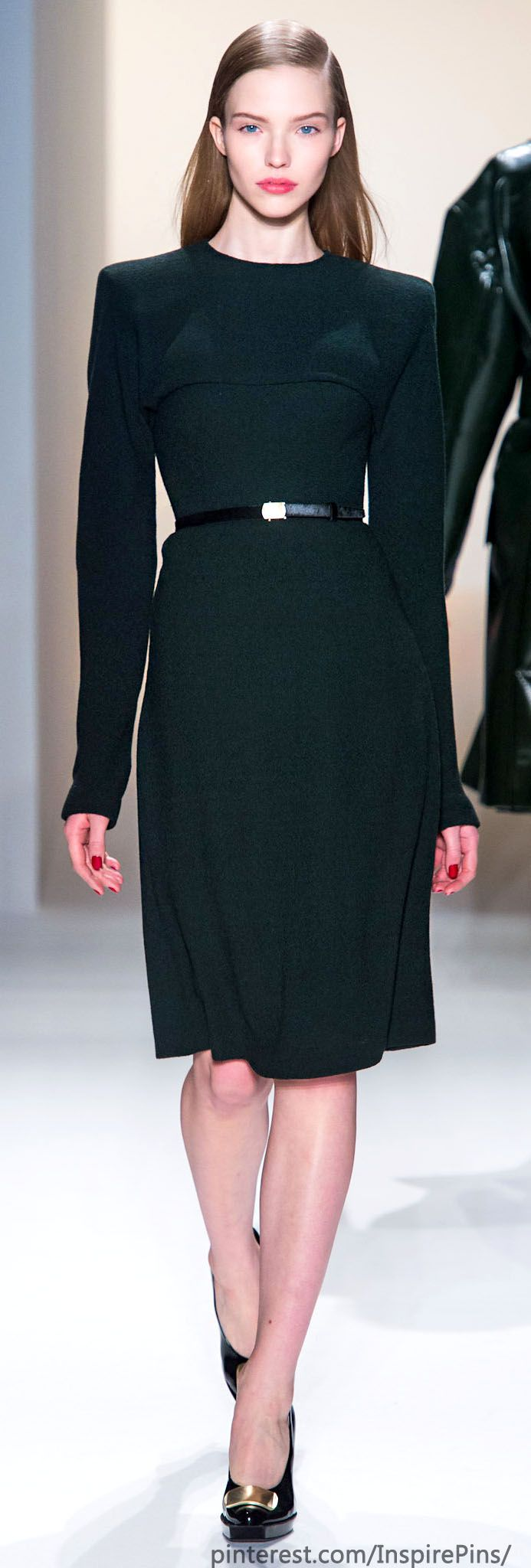 Calvin Klein, fall 2013 | New York.