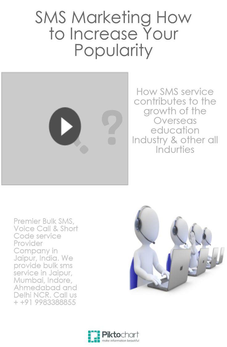 """Bulk SMS Company & Service Provider -DakshSMS,"" by dakshsms"