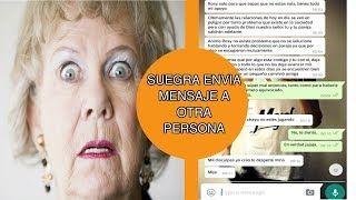 Le Pidio  Por Whatsapp A La Novia De Su Hijo Que Lo Perdonara Pero Se Equivoco De Numero http://blgs.co/OmtfQp