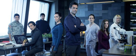 'Helix' TV Show: Everything You Need To Know About The Sci-Fi Thriller