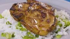 T-Bone Tom's Choice Steak Marinade Recipe | Food Network