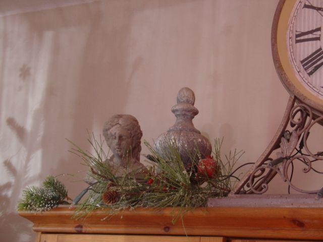 karácsonyi árnyékok