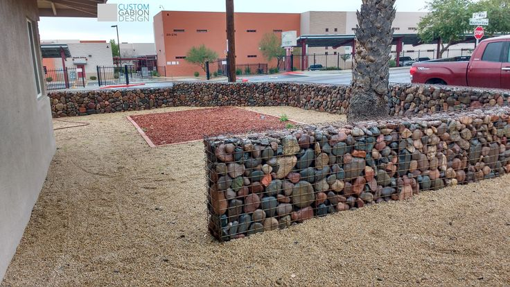 1880 best images about Custom Gabion Design on Pinterest
