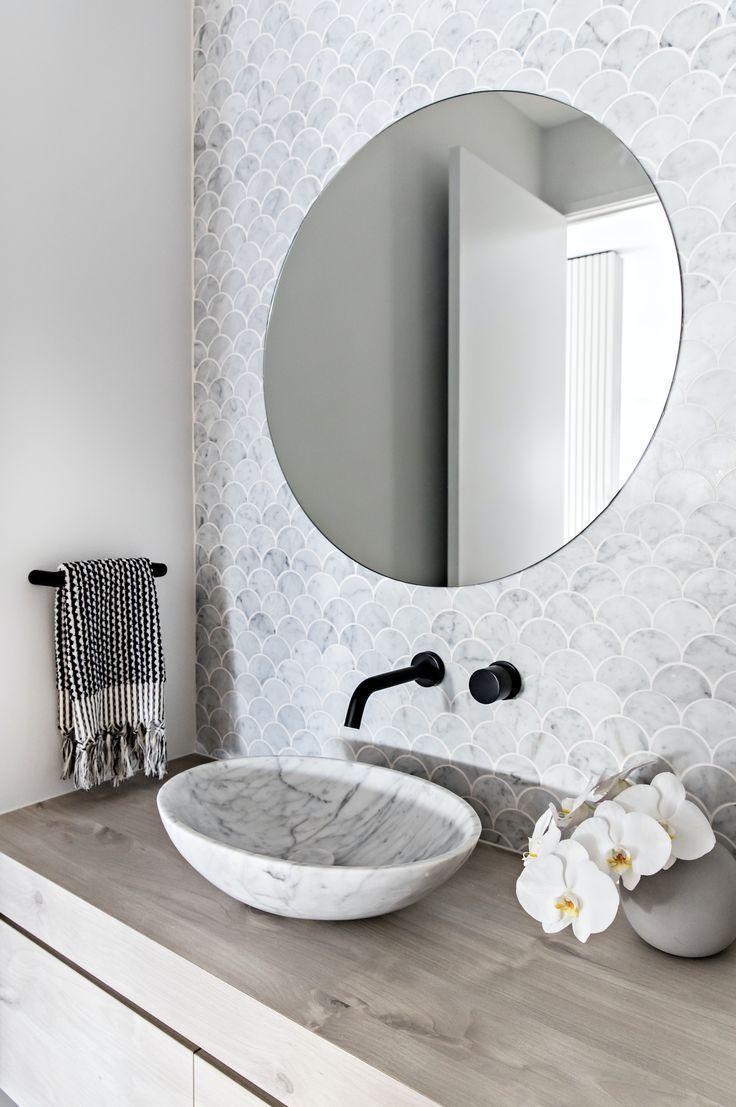 Modernbathroomsinkbowl Marble Sink Bowl