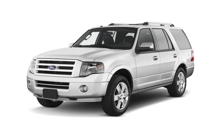 Ford Expedition suv car