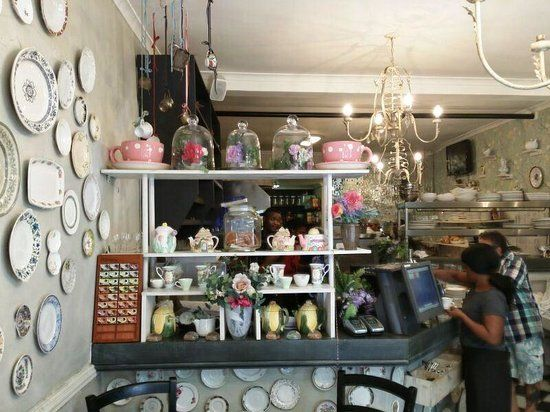 images for cafe mozart in cape town - Google Search