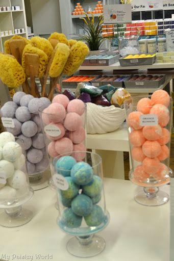 My Paisley World: Naples, FL ~Naples Soap Company