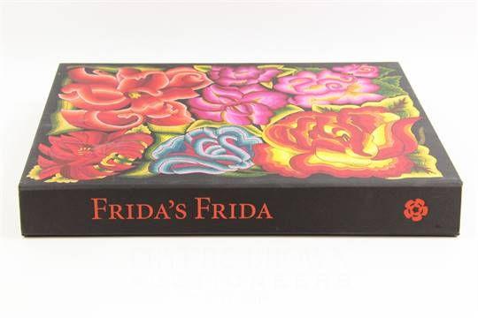 Image result for Frida Kahlo coffee book