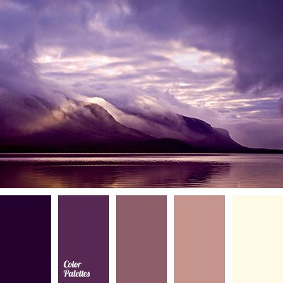 color combination, color of lilac sunset, color of tea rose, colors of sunset on lake, gentle yellow, light yellow, lilac, lilac shades, pale yellow, purple, selection of contrasting tones, shades of violet, Yellow Color Palettes.