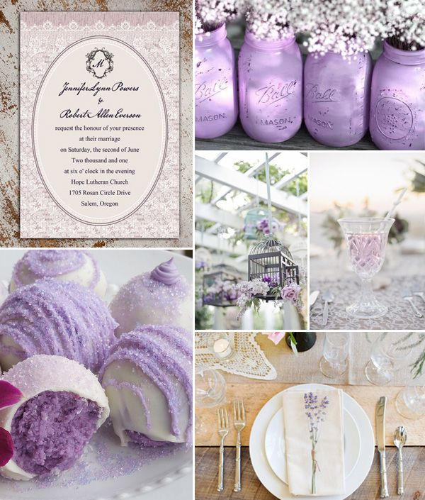 25 Best Ideas About Light Purple Bedrooms On Pinterest: 17 Best Ideas About Light Purple Wedding On Pinterest