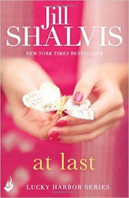 A Page of Fictional Love : Book Review: At Last by Jill Shalvis