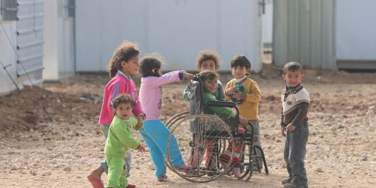 Our Refugee Camps Are Not Tourist Attractions