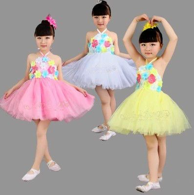 >> Click to Buy << salsa dress childrens fancy dress modern jazz dance costumes kids dance dress for girls dance costumes for boys #Affiliate