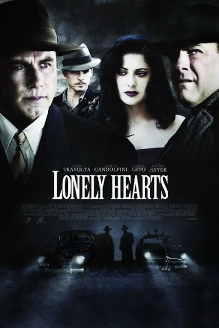 """LIMITED RUN! ONE DAY ONLY ENDS SUNDAY NIGHT! """"Lonely Hearts"""" (2006)  Jerry's Hollywoodland"""