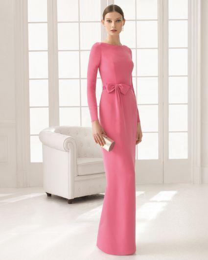 Los 33 vestidos de fiesta largos más lindos para lucir ultra elegante en una boda: Tus mejores aliados [Fotos]