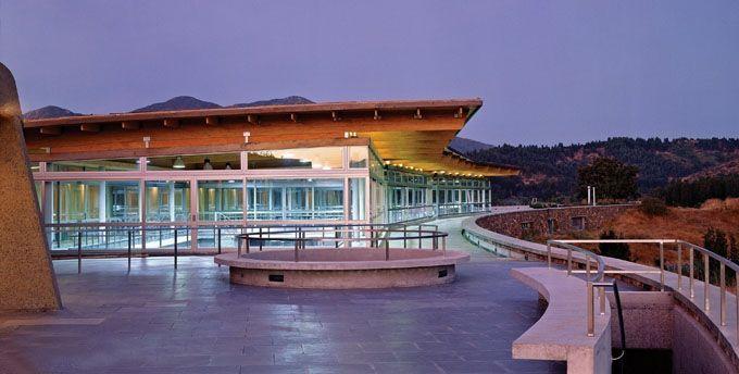 Vina Matetic. San Antonio Valley, Chile
