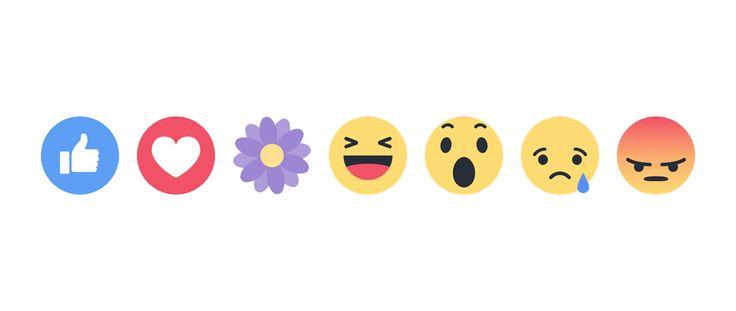Reactions set