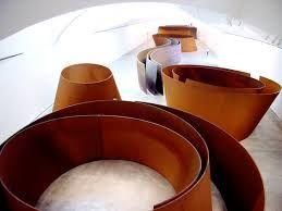 Afbeeldingsresultaat voor Richard Serra