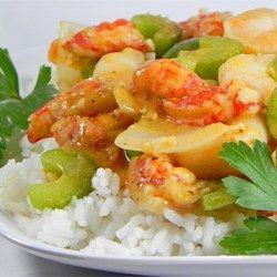 Cajun Crawfish and Shrimp Etouffe - Allrecipes.com