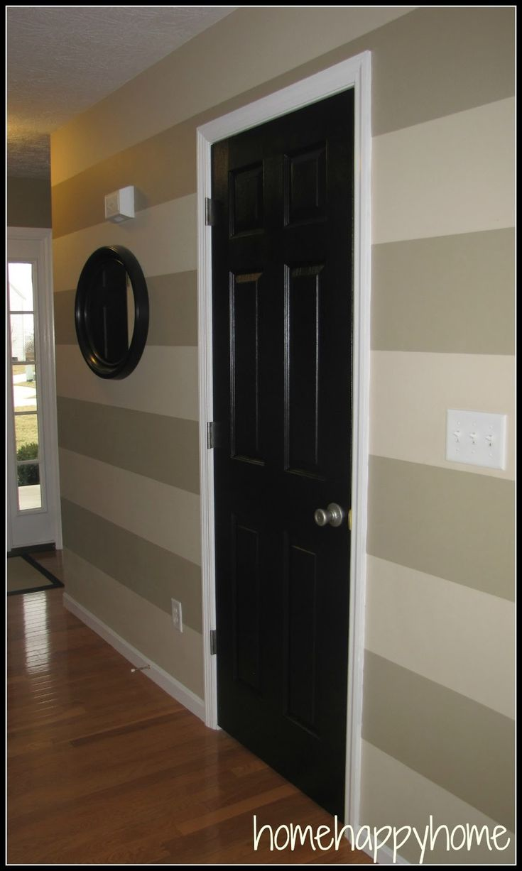 17 best ideas about painted pantry doors on pinterest pantry doors vintage doors and kitchen for Best black paint for interior doors