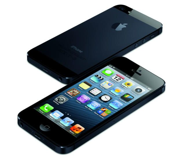 What's The Real Cost Of Apple iPhone 5? Just $167.50 - Undoubtedly, Apple's iPhone 5, unveiled on September 12, is one of the most desired phones in the U.S. Though the phone will be shipped from September 21, its pre-order sold out within an hour. Operators are selling iPhone 5 with contract from $199 to $399. The unlocked version of iPhone 5 16GB is priced at $649. But, what is the real cost of manufacturing an iPhone 5? [Click on Image Or Source on Top to See Full News]