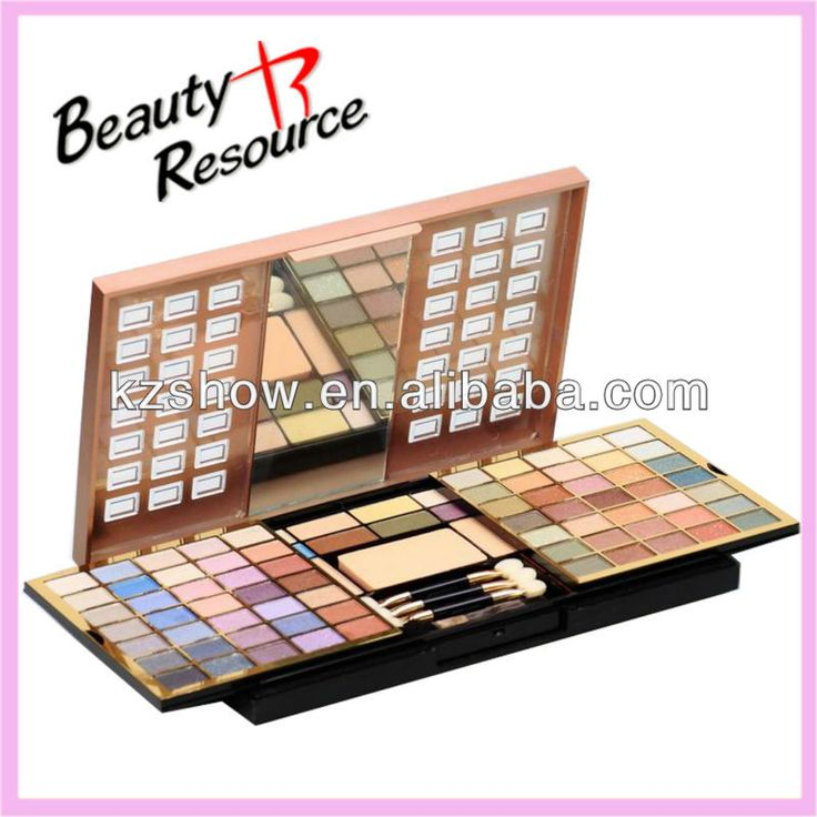 PRIVATE LABEL COSMETICS PROFESSIONAL MAKEUP KIT MANUFACTURER & SOMBRA KIT $6~$20