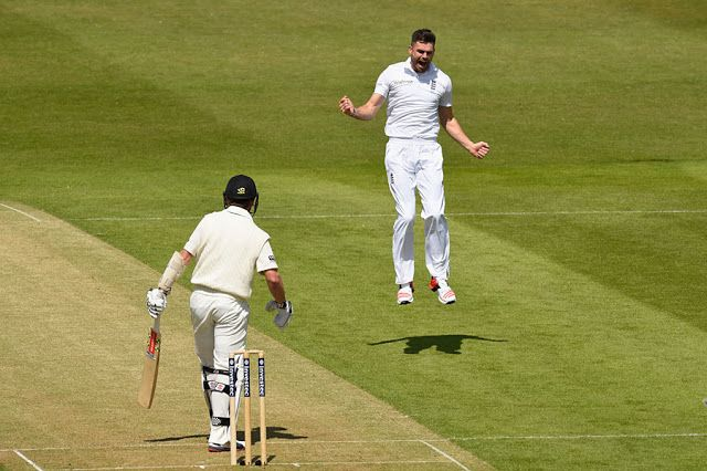 ICC Cricket, Live Cricket Match Scores,All board of cricket news:  Latham, McCullum hit back later James Anderson mi...