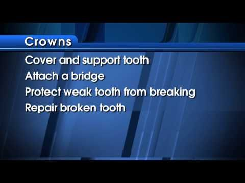 Crowns - YouTube