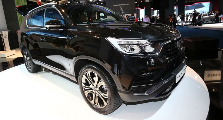 Has The New SsangYong Rexton Earned Your Respect Yet?