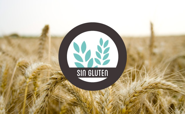 Cocinar pasteles sin gluten Regla de conversión: 100 g harina trigo = 70 g harina de arroz y 30 g de maicena