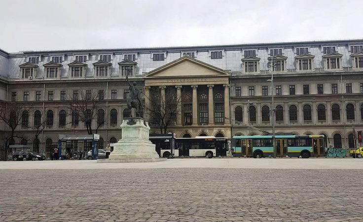 Bucharest is one of the most amazing european capitals. There is so much culture, history in this place, that you definitely must visit it. At least once!