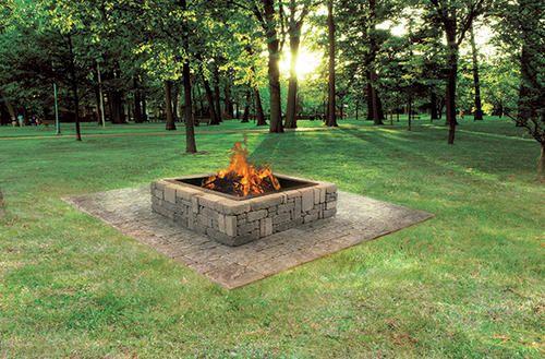 Best 25+ Rustic fire pits ideas on Pinterest | Firepit ...