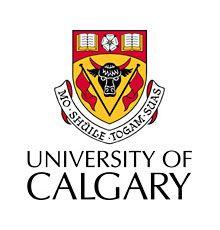 University of Calgary - my alma mater