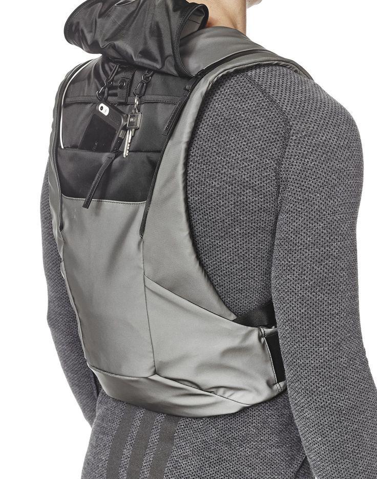 beautiful, but WAY TOO expensive: Y-3 SPORT BACKPACK HANDBAGS unisex Y-3 adidas - large ladies handbags, accessories handbags, branded handbags in usa