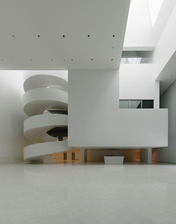 Philharmonie von Barozzi Veiga in Stettin eröffnet / Spanische Spitzen - Architektur und Architekten - News / Meldungen / Nachrichten - BauNetz.de