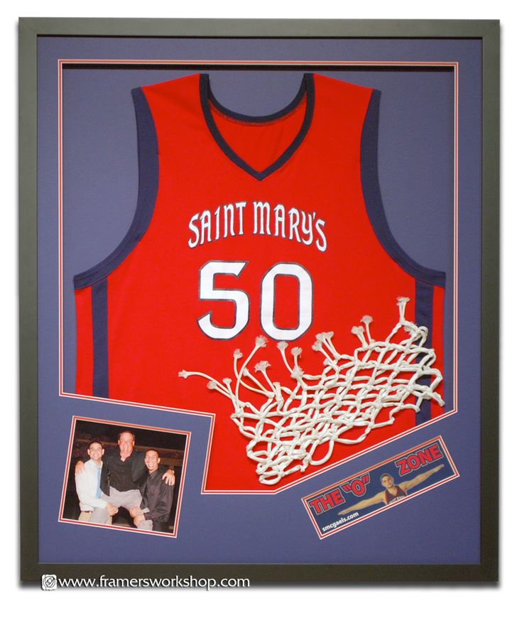Framed Jerseys From Sports Themed Teen Bedrooms To: 1000+ Images About Sports & Jersey Framing On Pinterest