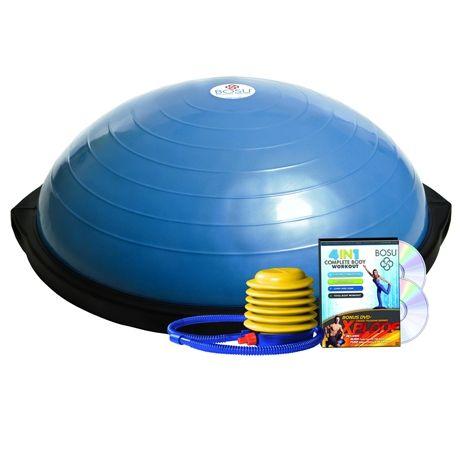 Bosu Ball Home Balance Trainer