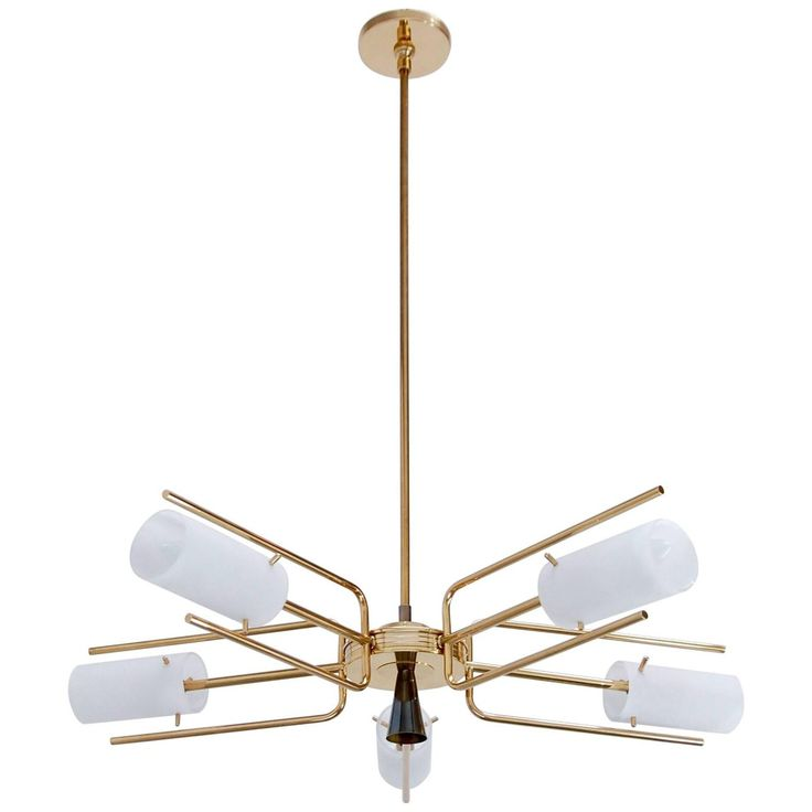 Working on a new project? Find out the best mid-century lighting for your next interior design project at http://essentialhome.eu/