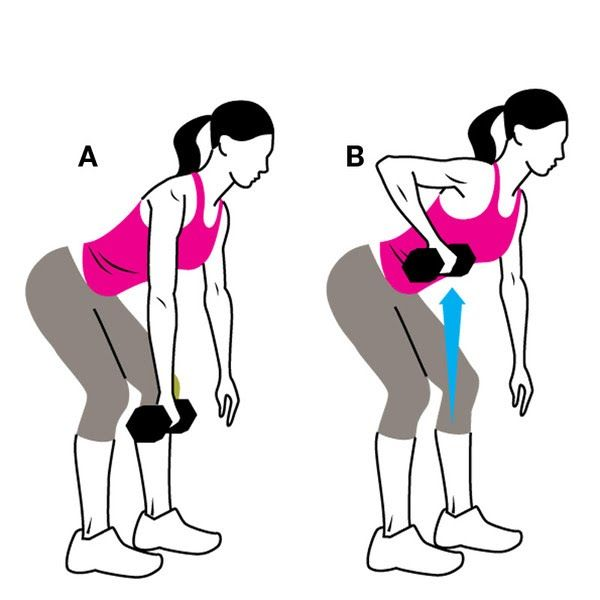 Flat Belly Fast—No Crunches for Stomach Sexiness! | Women's Health Magazine