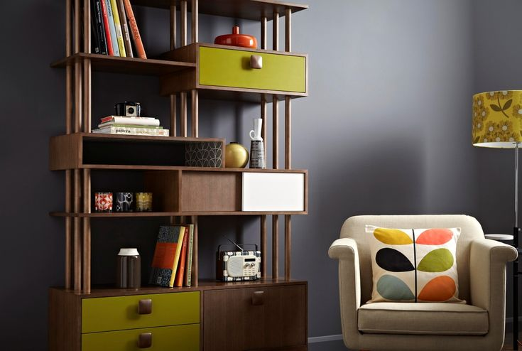 Orla Kiely Furniture | LuxPad
