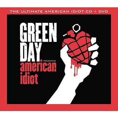 """È stata pubblicata un'edizione speciale di """"The Ultimate American Idiot"""" che include il leggendario album e un lungo documentario."""