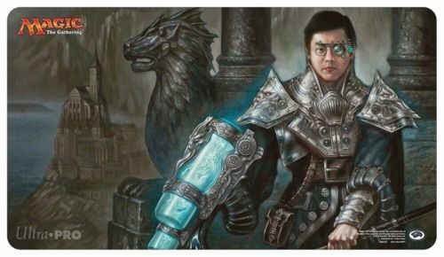 Other MTG Items 218: Official Wizards Of The Coast Snapcaster Mage Ultra Pro Play Mat -> BUY IT NOW ONLY: $44.99 on eBay!