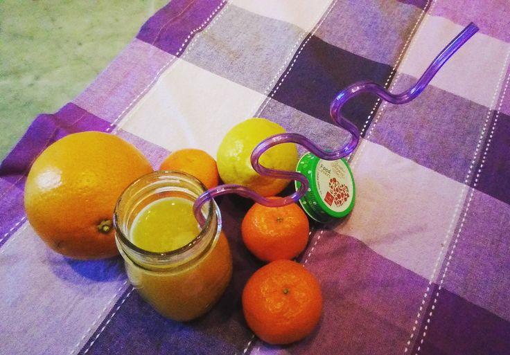 Ricette+succhi+di+frutta+e+verdura
