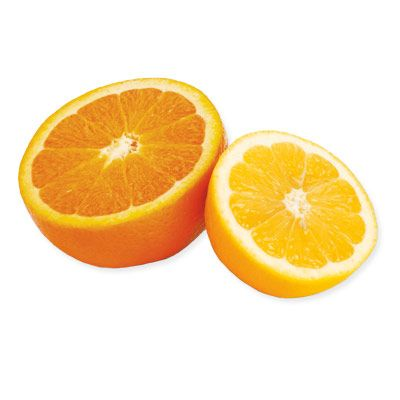"""Boost Highlights with Citrus  Everyone knows lemon juice brightens highlights, but Kyle White of the Oscar Blandi Salon in New York says the combination of lemon and orange juices delivers the most natural-looking results. Spritz hair with the cocktail before going out in the sun. """"The mix creates a warmer, more golden blond,"""" White says."""