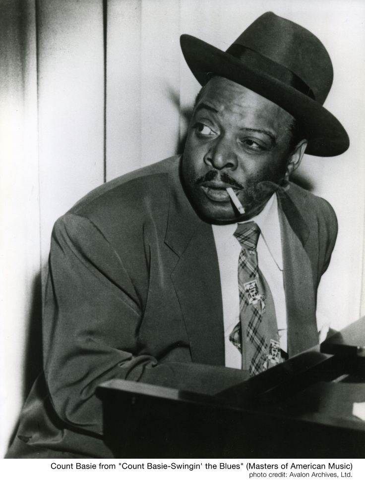 """If you find a note tonight that sounds good, play the same damn note every night!"" - Count Basie"