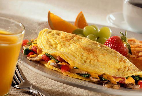 omelet :)